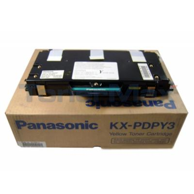 PANASONIC KX-P-8420 TONER YELLOW